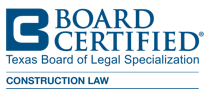 Cannon Law - Texas Board Of Legal Specialization
