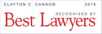Cannon Law Firm Best Lawyers